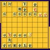 将棋歴1週間の初心者がハム将棋(裸玉~平手)と戦ってみた!