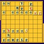 将棋歴1週間の初心者がハム将棋と戦った