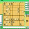 やっと将皇レベル1に勝ちました 将棋歴20日目~35日目の初心者の様子