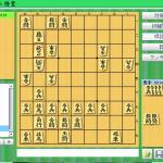 将棋歴1ヶ月の初心者の将棋日記 やっと将皇レベル1に勝つ!